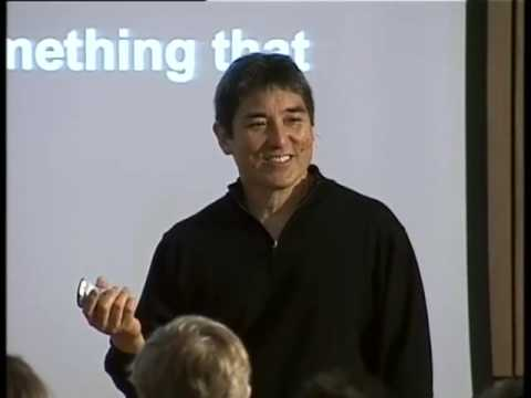 Guy Kawasaki presents 'The Art of the Start'