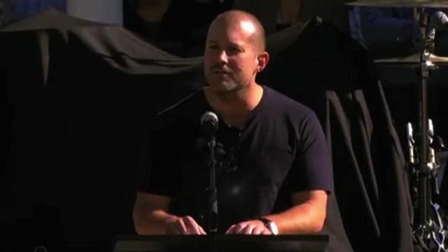Jonathan Ive Tribute Speech to Steve Jobs at Apple Memorial