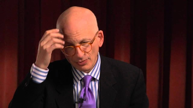 Seth Godin on Failing Until You Succeed