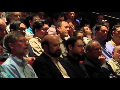 Transcendent Man – Ray Kurzweil