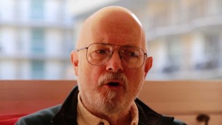 Foresight and the Singularity – Vernor Vinge – Interview