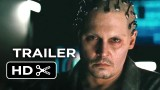 Transcendence Official Trailer & Reviews