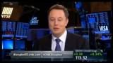 Elon Musk warns about AI – Vicarious