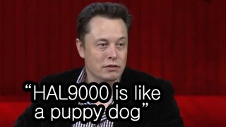 "Elon Musk on AI: ""We're Summoning the Demon"""