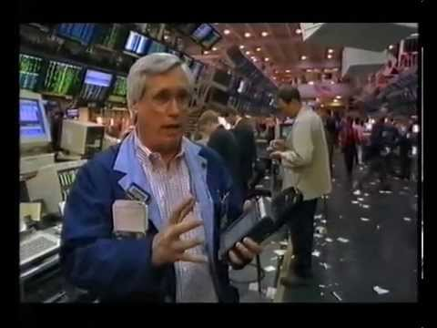 The Midas Formula Stockmarket Formula – BBC Horizon 1999