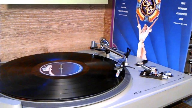 Magic – Olivia Newton-John