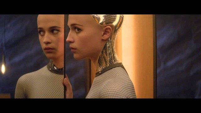 Ex Machina – Official Trailer