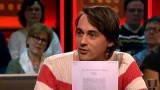 Alexander klupping over de bitcoin. DWDD 5-4-2013