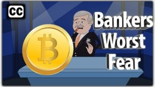 Why do Banks Fear Bitcoin? (Bitcoin Documentary)